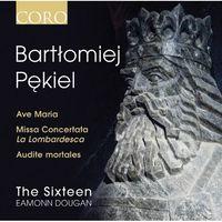 The Sixteen - Ave Maria / Missa Concertata