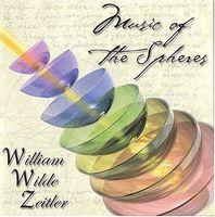 William Zeitler - Music of the Spheres
