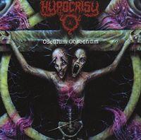 Hypocrisy - Osculum Obscenum
