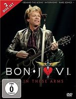 Bon Jovi - In These Arms (2pc)