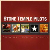 Stone Temple Pilots - Original Album Series [Import]