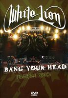 White Lion - Live At The Bang Your Head Festival 2005 [Import]
