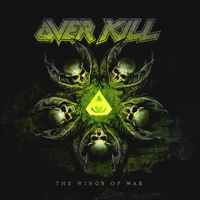 Overkill - The Wings of War [Import LP]