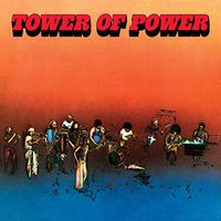 Tower Of Power - Tower Of Power [Limited Edition] [180 Gram]