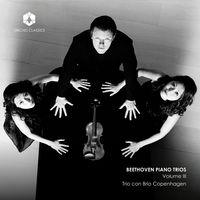 Beethoven - Piano Trios 3
