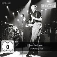 Joe Jackson - Live At Rockpalast (W/Dvd)