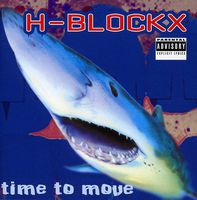 H-Blockx - Time To Move [Import]
