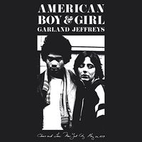 Garland Jeffreys - American Boy & Girl (Hol)