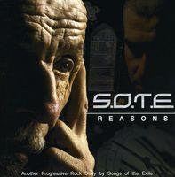 Sote - Reasons