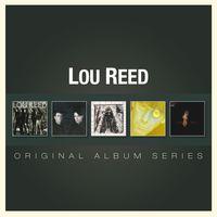 Lou Reed - Original Album Series [Import]