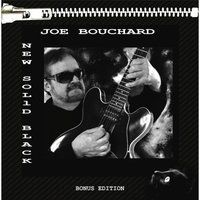Joe Bouchard - New Solid Black
