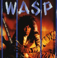 W.A.S.P. - Electric Circus [Vinyl]