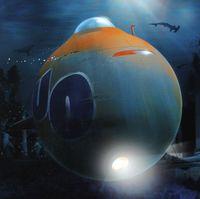 Urge Overkill - Rock&Roll Submarine