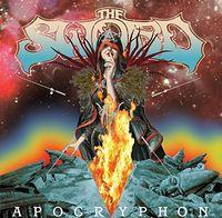 The Sword - Apocryphon [Import]