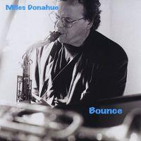 Miles Donahue - Bounce