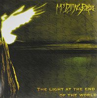 My Dying Bride - Light At The End Of The World