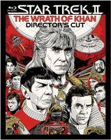 Star Trek - Star Trek II: The Wrath of Khan