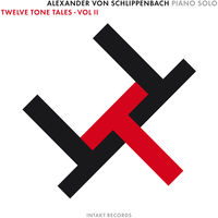 Von Alexander Schlippenbach - Twelve Tone Tales 2