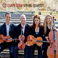 Carpe Diem String Quartet - Positive Energy