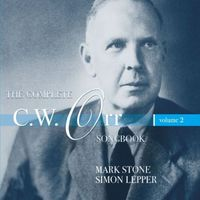Mark Stone - Complete Cw Orr Songbook 2