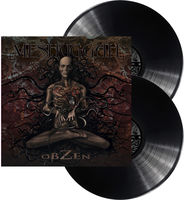 Meshuggah - Obzen (Uk)