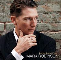 Mark Robinson - Some Small Dive