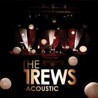 Trews - Acoustic: Friends And Total Strangers