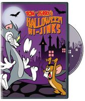 Tom & Jerry - Tom and Jerry's Halloween Hi-Jinks