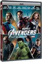 Marvel's The Avengers [Movie] - The Avengers