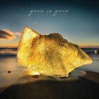 Gone Is Gone - Echolocation [White Vinyl]