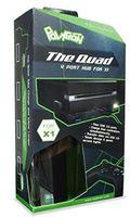 Hyperkin the Quad 4-Ports Usb 3.0 Hub - Hyperkin The Quad 4-Ports USB 3.0 Hub for Microsoft Xbox One