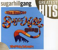 Sugarhill Gang - Best of