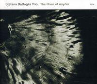 Stefano Battaglia - River Of Anyder