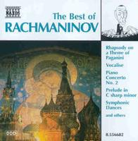 Various Artists - Best Of Rachmaninoff