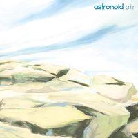 Astronoid - Air [Vinyl]