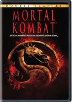 Mortal Kombat [Movie] - Mortal Kombat I / Mortal Kombat II