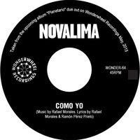 Novalima - Como Yo / Santero