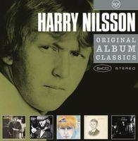 Harry Nilsson - Original Album Classics [Import]
