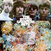 Byrds - Greatest Hits