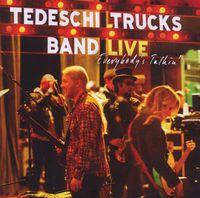 Tedeschi Trucks Band - Everybody's Talkin