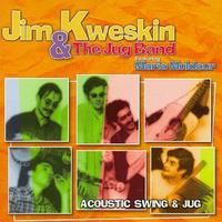 Jim Kweskin - Acoustic Swing-Vanguard Sessio