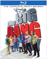 The Big Bang Theory [TV Series] - The Big Bang Theory: The Complete Tenth Season