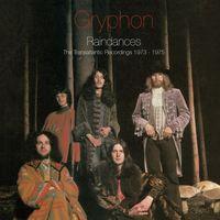 Gryphon - Raindances: Transatlantic Recordings 1973-1975