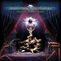 Secret Sphere - Scent Of Human Desire [Digipak] [Remastered] [Bonus Tracks] [Gold Disc