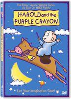 Harold & The Purple Crayon - Let Your Imagination Soar