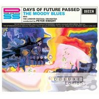 The Moody Blues - Days Of Future Passed [Bonus Tracks] [Expanded Edition] [Remastered]