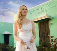 Angela Easterling - Earning Her Wings
