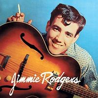Jimmie Rodgers - Jimmie Rodgers (Uk)