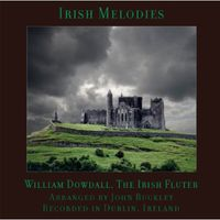 John Buckley - Irish Melodies [Import]