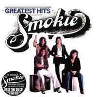 Smokie - GREATEST HITS VOL 1 (WHITE)
